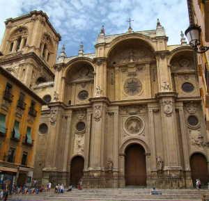 granada catedral