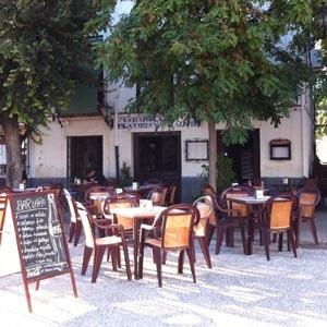 Bar Lara, Granada