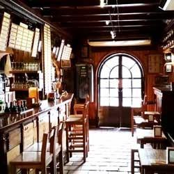 Casa de los Vinos, Granada