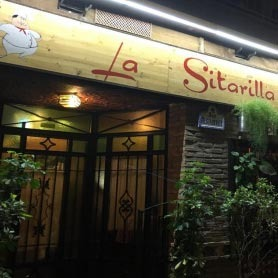 La Sitarilla