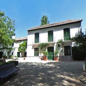 Casa Museo García Lorca