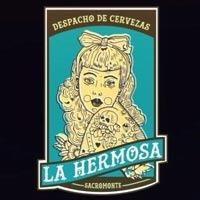 Bar-brasserie servant ses propres bières artisanales et des tapas.