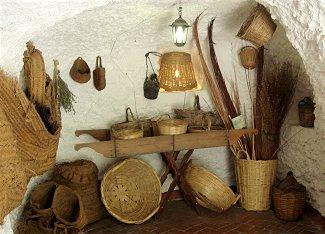museum cuevas sacromonte
