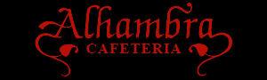 Café-bar in Plaza Bib-Rambla