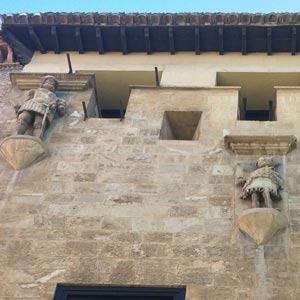 Casa de los Tiros, Granada