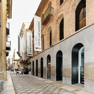 Centro José Guerrero, Granada