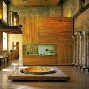 Alhambra Museum, Granada