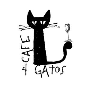 Cafe 4 Gatos