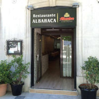 Restaurante Albahaca