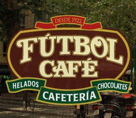 Café-bar y restaurante
