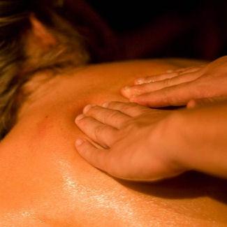 reunirse masaje paseo