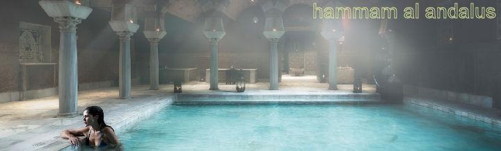 Arab baths in granada - Banos arabes granada ...