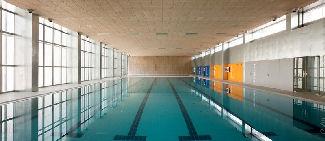 piscinas en granada